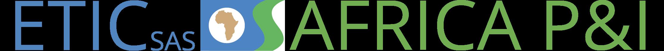 logo Etic Africa pandi